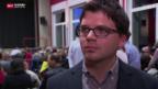 Video «Polit-Dynastie Widmer-Schlumpf» abspielen