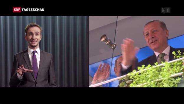 Video «Tagesschau vom 15.04.2016, 19:30» abspielen