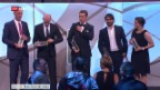 Video «Die Gewinner der Swiss Hockey Awards 2016» abspielen