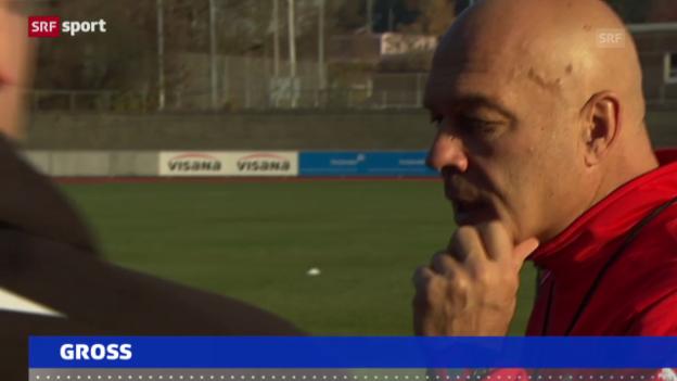 Video «Gross nicht Nürnberg-Trainer» abspielen
