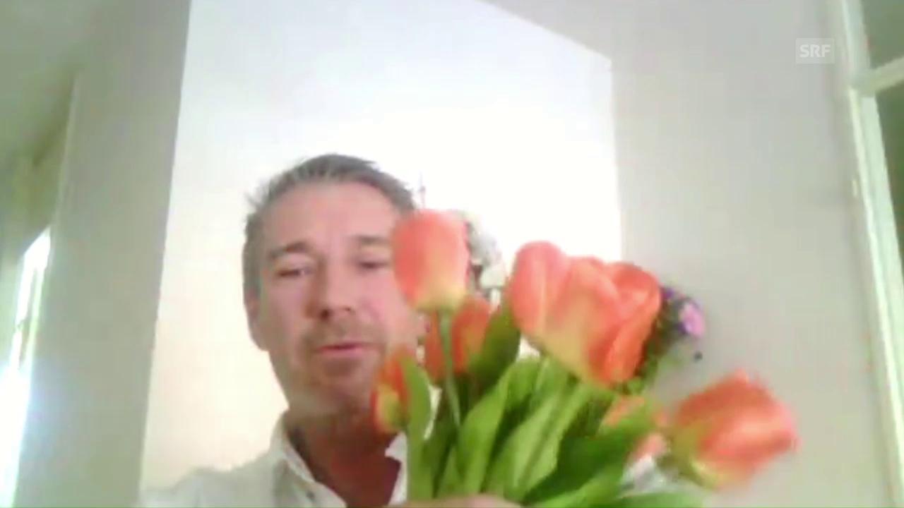 «Tulpen statt Tore»: 5. und letzte Folge aus Amsterdam