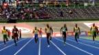 Video «Sprinten für ein besseres Leben - eine Reportage aus Jamaica» abspielen