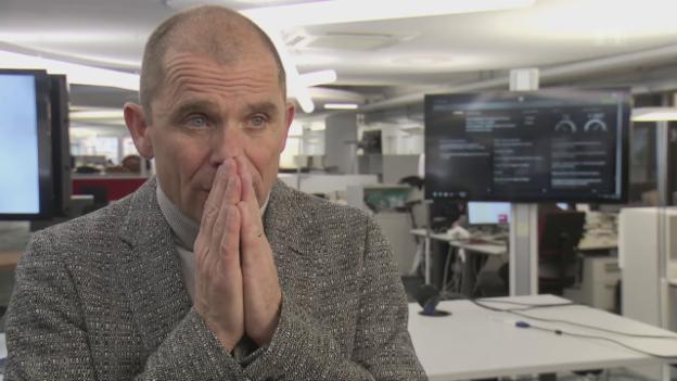 Video «Öffentliche Gelder für Zeitungen» abspielen