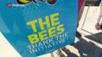 Video «Initiative für Pestizid-Verbot eingereicht» abspielen