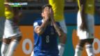 Video «FIFA WM 2014: Kolumbien - Griechenland: Die Highlights» abspielen