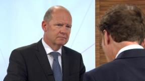 Video «AHV-Streitgespräch: Valentin Vogt und Daniel Lampart » abspielen