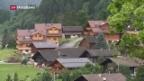 Video «Erdbeben in der Waadt» abspielen