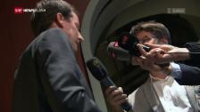 Link öffnet eine Lightbox. Video Newsflash vom 17.11.2017, 22:45 abspielen