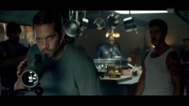 Video «Filmkritik: «Brick Mansions»» abspielen