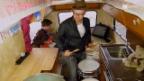 Video «Wohnwagen-Konzert: WolfWolf» abspielen