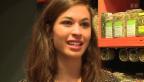Video «Missentitel: Shayade Hug ist die neue «Miss Earth Schweiz»» abspielen