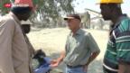 Video «Auslandschweizer in Mali» abspielen