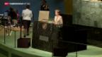 Video «UNO-Vollversammlung: Sommaruga» abspielen