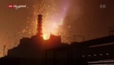 Link öffnet eine Lightbox. Video Im Lauf der Zeit: Tschernobyl, ein Reaktor ausser Kontrolle (12/12) abspielen