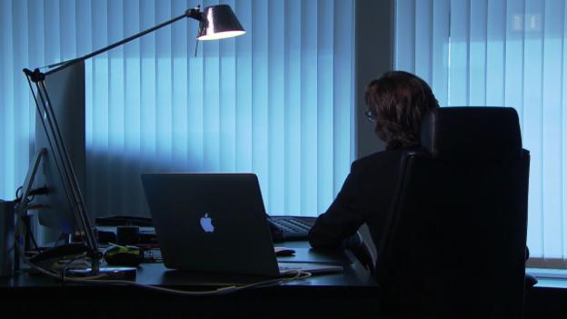 Video «Mitarbeitergespräche: So holen Sie das Beste für sich heraus» abspielen