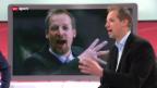 Video «Antti Törmänen über seinen Job als Trainer» abspielen