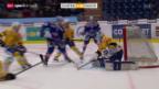 Video «Eishockey: NLA, Kloten - Davos» abspielen