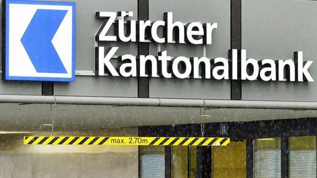 ZKB schweigt, Politiker relativieren die Gefahr (20.6.2013)