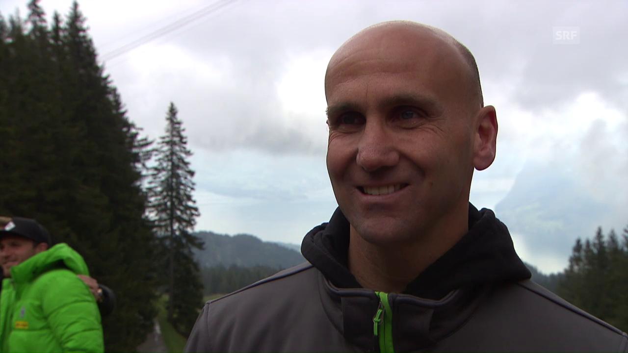 Gladbach-Coach Schubert: «Xhaka ist das Herz der Mannschaft»