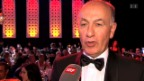 Video «1001 Nacht: Rotkreuzball in Genf» abspielen
