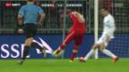 Video «Fussball: Schweiz - Slowenien» abspielen