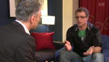 Video «Gespräch: Marco Weber» abspielen