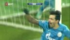 Video «CL: Zenit St. Petersburg - Malaga» abspielen