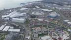 Video «Sotschi aktuell: Olympia ist eröffnet» abspielen
