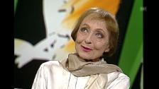 Video «Rainer über «The Good Earth», die Oscars und ihre Zeit nach Hollywood (aus: Film top, 5.3.1989)» abspielen