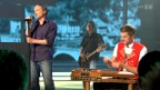 Video «Ueli Schmezer und Nicolas Senn mit «Hemmige»» abspielen