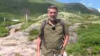 Video «Das Wandern ist des Gubsers Lust» abspielen