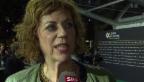 Video «Sabine Boss: Mit einem TV-Film ans Zurich Film Festival» abspielen