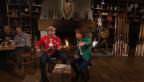 Video «Interview mit Dani Müller» abspielen