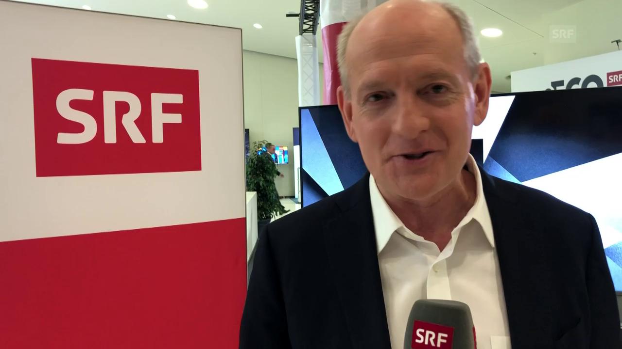 Stuart Russell über seine Forschungsmotivation und die neuen Gefahren (eng.)