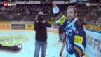 Video «Immer mehr NHL-Cracks in der Schweiz – die Bilanz nach einem Monat» abspielen