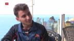 Video «FOKUS: Ein Lichtblick für Bashar» abspielen