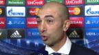 Video «Fussball: Interview mit Roberto Di Matteo» abspielen