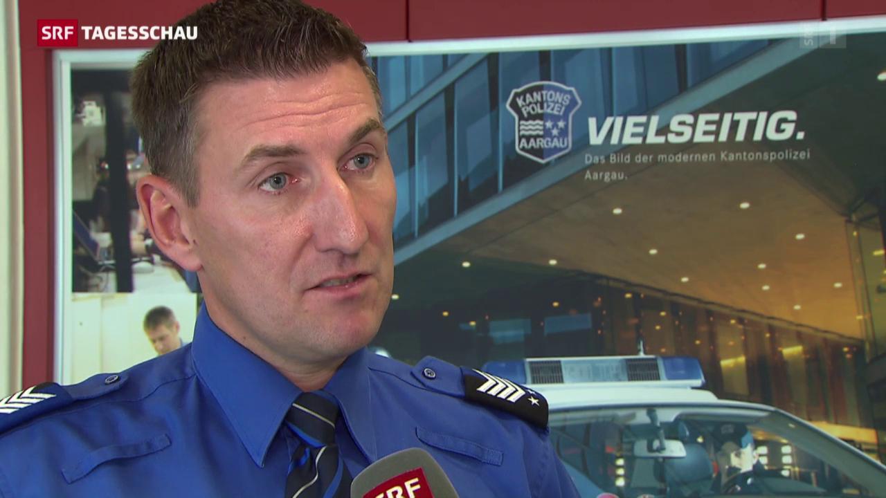 FDP-Partei-Präsident Philipp Müller in Unfall verwickelt