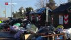 Video «Streit um Müllentsorgung wird zum Politikum in Italien» abspielen