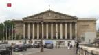 Video «Bahnreform in Frankreich verabschiedet» abspielen