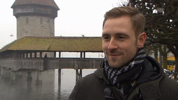 Video «Marco Kunz über seine Ähnlichkeit mit Ryan Gosling» abspielen
