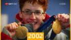Video «Die Karriere von Doppel-Doppel-Olympiasieger Simon Ammann» abspielen
