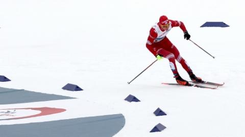 Rapports dal skiatlon ad Oberstdorf