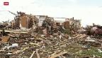 Video «Tornados in den USA» abspielen