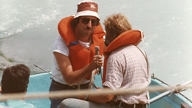 Bilanzsendung nach der «Direttissima Schweiz» von 1983