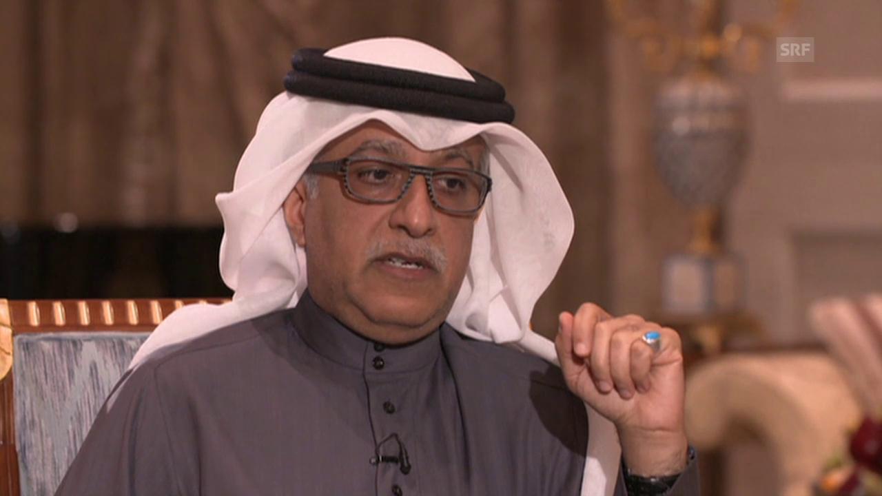 FIFA-Präsidentschaftskandidat Salman: «Es läuft auf Infantino oder mich hinaus»