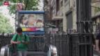 Video «Präsidentschaftswahlen in Argentinien» abspielen