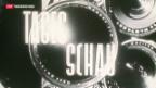 Video «Serie: 60 Jahre Tagesschau» abspielen
