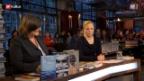 Video ««Die deutsche Seele» von Thea Dorn» abspielen