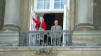 Video «Königin Margrethe feiert Geburtstag» abspielen